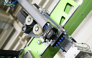 Engel Automation Equipment